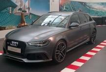 Brand New Audi RS6