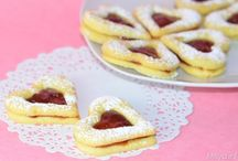 dolci fatti in casa / Biscotti,torte,ciambelle