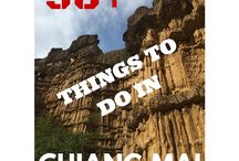 CHIANG MAI Travel Tips & Tricks / Chiang Mai is the city I just keep returning too for it's awesomeness. Whether you travel to Chiang Mai for two days or two years, you'll always find cheap things to do here that you never about before. Take a look at this board for Chiang Mai travel inspiration, tips and tricks.