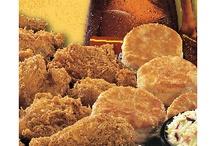 Mrs. Winner's Chicken & Biscuits!