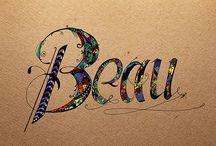 beau_art / illustration by beau http://grafolio.net/beau_art