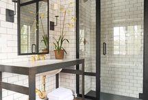 Rénovation de salle de bain / tout type de travaux sur salle de bains à paris et en ile de france