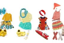 What to Wear - Spring Toddlers