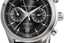 Carl F. Bucherer Watches
