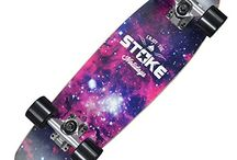 Standard Skateboards