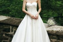 Potential dresses