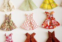 Paper Dolls / Beautiful and different designs for Paper Dolls