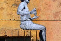 Street Art AV
