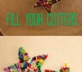 Christmas crafts :)