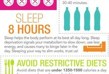 Health & Wellness / weight loss / by S H A K E