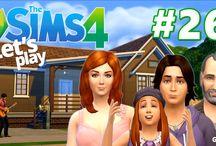 I like the sims :)