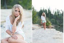 Photo Sessions - Senior Beach / by Heidi LaPerle