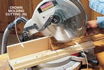 Woodworking and workshop