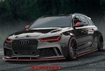 LFC Car