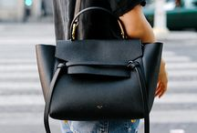 Style The Bags