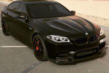 Bimma / BMW M5 F10