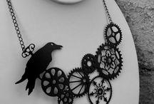 Dark Jewellery
