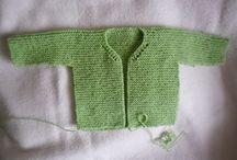 casaquinho verde