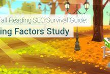SEO Factors 2014
