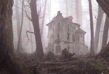 Casas misteriosas