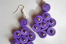 orecchini e bijoux