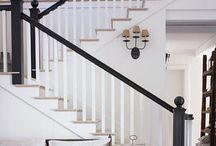 Stairs / by Blair Dubak Connolly