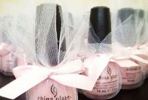Shower the Bride / Bridal shower ideas  / by Valerie Paige