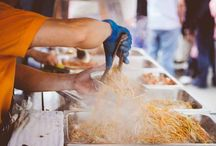 Street Foods in China