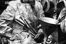 German at war