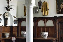 Old Palace & Hatfield House