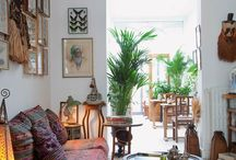 BOHO/INDIAN/ GIPSY/ CHIC/DECOR / ALL THE STYLES I LOVE IN HOME DECOR