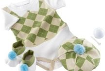 Baby & Toddler Clothes Accessories / by dellgirl