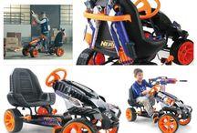 Go Kart For kids