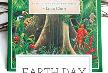 Books on environment