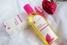 Review by Poonam Jain / It has a lovely herbal fragrance which lingers on for few minutes and is pleasing to the senses. The formula is on the milder side but still it gives a good lather while tenderly washing away the impurities and the unwanted bacteria's. It leaves the area squeaky clean with herbal aroma giving a refreshing fresh feel.