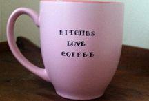 Cool coffee mugs!!