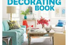 organizing, design, minimalism & other  inspirational books