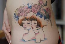 Totetastic Tatts
