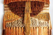Weaving / by Laura Reiss
