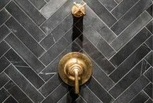 Textures / Textures used in bathroom designs