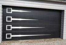 Brama drzwi wejście