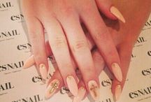 Nails!  / by Ivet Cardoso