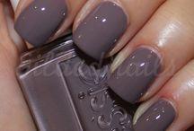 Nail polish / by Allison Compton