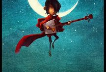 Kubo And The Two Strings / I laughed. l cried. I fell in love. But I was mostly crying.
