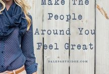 Smile File / Positivity & Inspiration