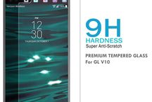 LG V10 PUNKCASE GLASS SHIELD TEMPERED GLASS SCREEN PROTECTOR 0.33MM THICK 9H GLASS ! / Punkcase Glass SHIELD is build with the highest quality tempered glass to obtain the best HD clear visibility. Punkcase Glass SHIELD covers the whole screen unlike other screen protectors from competitors. It also has 2.5D rounded edges, 0.33mm thick and has 9H hardness for superior protection. Punkcase designed the Glass SHIELD with an oleophobic coating which provides a smooth touchscreen experience without fingerprint residue being left behind.