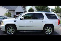 2010 Cadillac Escalade For Sale / $43,000.00