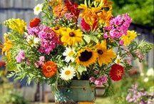 Spring & summer  DIY, inspiration