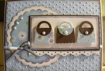 Card making / Handmade cards / by Debbie Peters