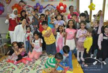 "Kids Club at UHS / University Hospital Sharjah successfully launches ""Kids Club"" in bid to reduce common childhood infections."